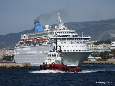 THOMSON MAJESTY Departing Piraeus PDM 02-06-2015 14-40-43