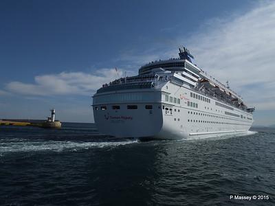 THOMSON MAJESTY Departing Piraeus PDM 02-06-2015 14-42-007