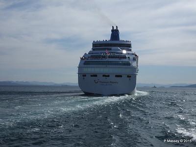 THOMSON MAJESTY Departing Piraeus PDM 02-06-2015 14-42-13