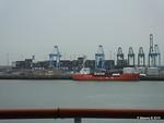 CORAL METHANE CSCL GLOBE Zeebrugge PDM 03-04-2015 08-23-43