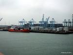 CORAL METHANE CSCL GLOBE Zeebrugge PDM 03-04-2015 16-30-23