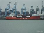 CORAL METHANE Zeebrugge PDM 03-04-2015 14-03-17