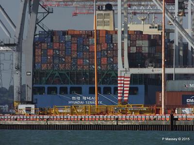 HYUNDAI TENACITY Stern Southampton PDM 01-10-2015 13-38-01