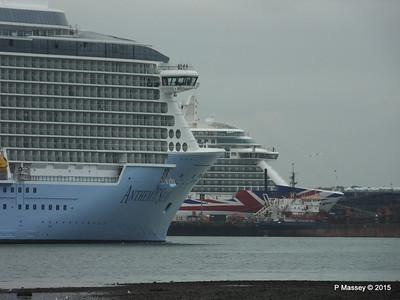 ANTHEM OF THE SEAS BRITANNIA Southampton PDM 29-08-2015 16-25-51