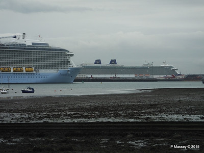 ANTHEM OF THE SEAS BRITANNIA Southampton PDM 29-08-2015 16-24-43