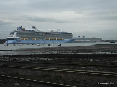 ANTHEM OF THE SEAS BRITANNIA Southampton PDM 29-08-2015 16-24-47