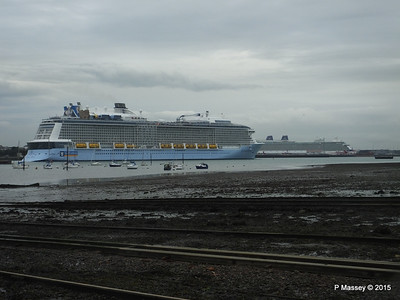 ANTHEM OF THE SEAS BRITANNIA Southampton PDM 29-08-2015 16-24-50