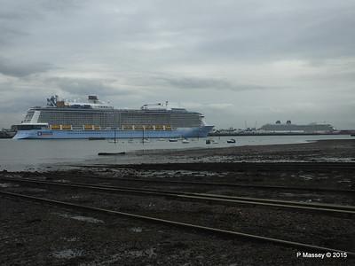 ANTHEM OF THE SEAS BRITANNIA Southampton PDM 29-08-2015 16-23-31
