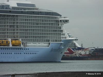 ANTHEM OF THE SEAS BRITANNIA Southampton PDM 29-08-2015 16-25-56