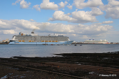 ANTHEM OF THE SEAS BRITANNIA Southampton PDM 15-08-2015 16-55-28