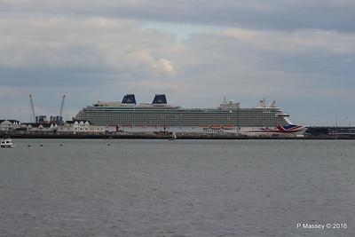 BRITANNIA over Town Quay Southampton PDM 23-04-2016 16-29-32
