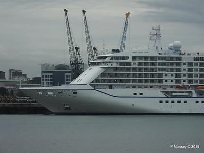 SEVEN SEAS VOYAGER Departing Southampton PDM 29-08-2015 16-27-55