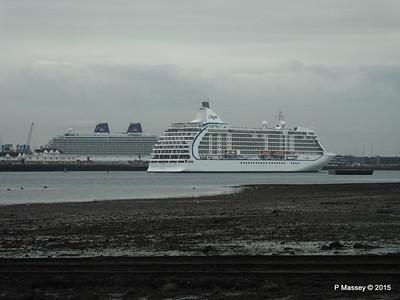 SEVEN SEAS VOYAGER BRITANNIA Southampton PDM 29-08-2015 16-40-25