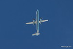 Flybe Dash 8 G-ECOA outbound SOU PDM 12-05-2017 17-04-45