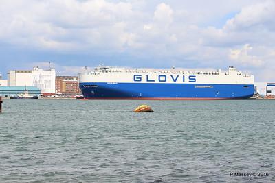 GLOVIS SIRIUS Southampton PDM 26-04-2016 11-38-35