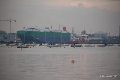 IVORY ARROW SIEM N-SEA Southampton PDM 04-11-2015 16-29-48