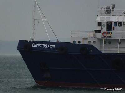 CHRISTOS XXIII Portsmouth PDM 20-05-2013 13-38-28