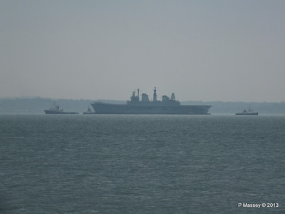 HMS ARK ROYAL CHRISTOS XXIII Handing over tow PDM 20-05-2013 14-25-30