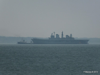 CHRISTOS XXIII HMS ARK ROYAL PDM 20-05-2013 14-28-13