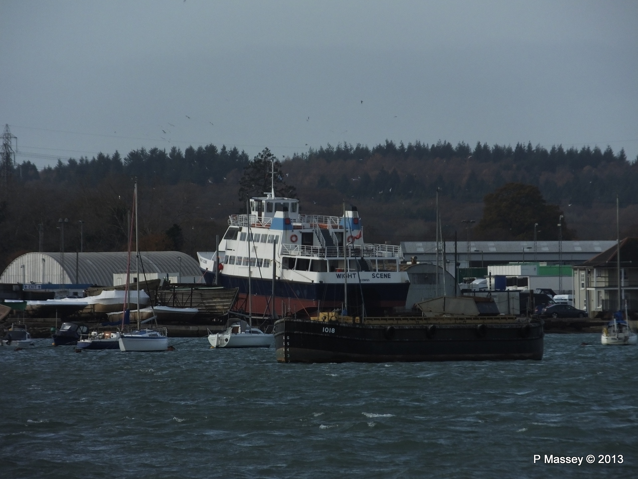 WIGHT SCENE Husbands Shipyard PDM 05-12-2013 11-15-26