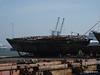 Husbands Shipyard Empty 2 Old Boats 08-03-2014 13-50-17