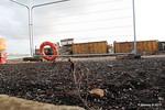 Designated Smoking Area of Husbands Demolition Pail Mop Lifebelt Marchwood PDM 07-02-2017 14-08-22